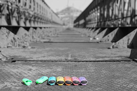 Mantra - Colores Puente Hierro - Puente Genil